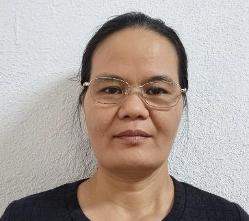 ThS. Nguyễn Thị Mai Hương