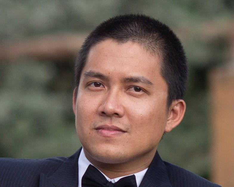 Nguyễn Ngọc Tiến